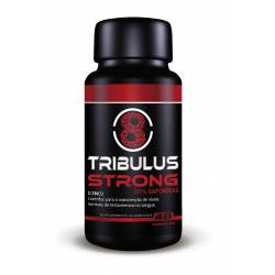 Tribulus Strong - cápsulas