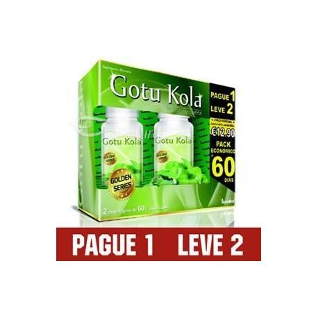 GOTU KOLA KIT PAGUE 1 LEVE 2