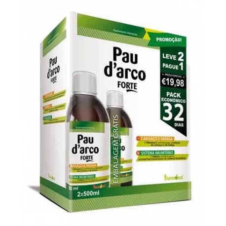 PAU D'ARCO 500ML LEVE 2 PAGUE 1