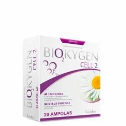 BIOKYGEN CELL 2