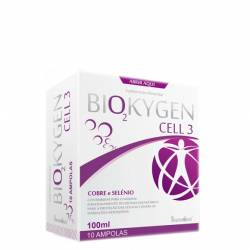 BIOKYGEN CELL 3
