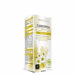 BIOKYGEN CAMOMILA CAPSULAS