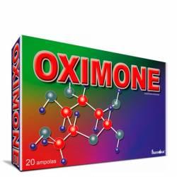 OXIMONE AMPOLAS