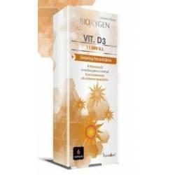 Biokygen Vitamina D3 (6 caps)