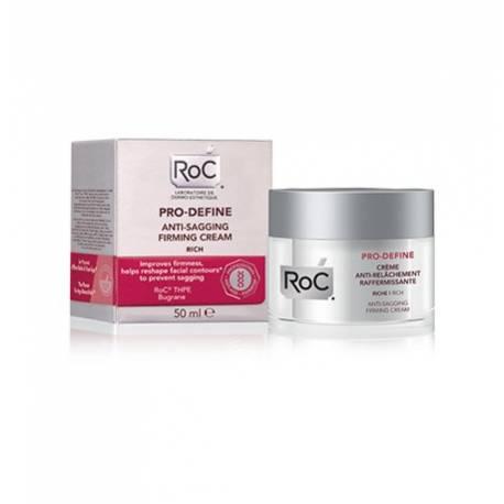 Roc Pro Define Anti Sagging Firming Cream
