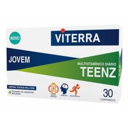 Viterra Teenz