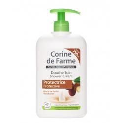 Corine de Farme com manteiga de Karité