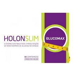 HolinSlim Glucomax