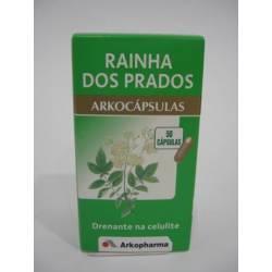 ARKOCÁPSULAS RAINHA DOS PRADOS X 50