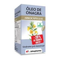 ARKOCÁPSULAS ÓLEO DE ONAGRA X 60