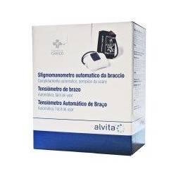 ALVITA TENSIOMETRO AUT BRAÇO