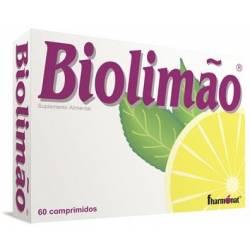 BIOLIMAO 60 COMPRIMIDOS