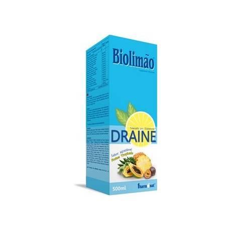 BIOLIMAO DRAIN XAROPE