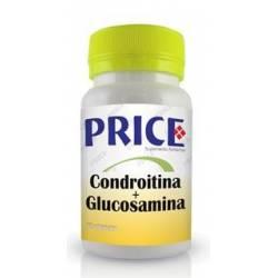 CONDROITINA + GLUCOSAMINA