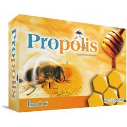 PROPOLIS CAPSULAS