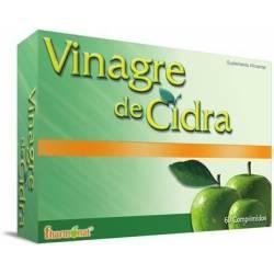 VINAGRE CIDRA 60 COMPRIMIDOS