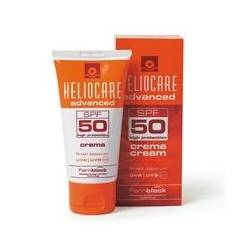 HELIOCARE CREME SPF50 50ML