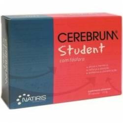 CEREBRUM STUDENT CAPSULAS X30