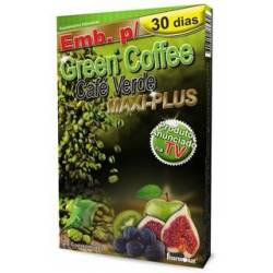 GREEN COFFEE MAXI PLUS COMPRIMIDOS