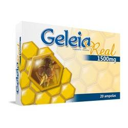 GELEIA REAL AMPOLAS FORTE 1500MG