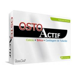 OSTEO ACTIF COMPRIMIDOS