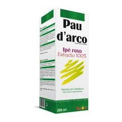 PAU D'ARCO 200ML