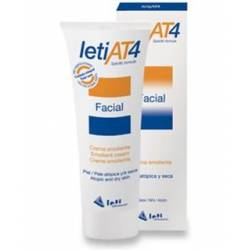 LETI AT4 CREME FACIAL 100ML