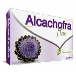 ALCACHOFRA PLAN 20 AMPOLAS