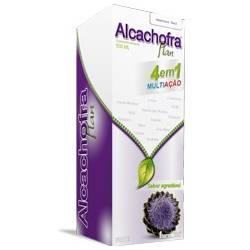 ALCACHOFRA PLAN 4 em 1 XAROPE